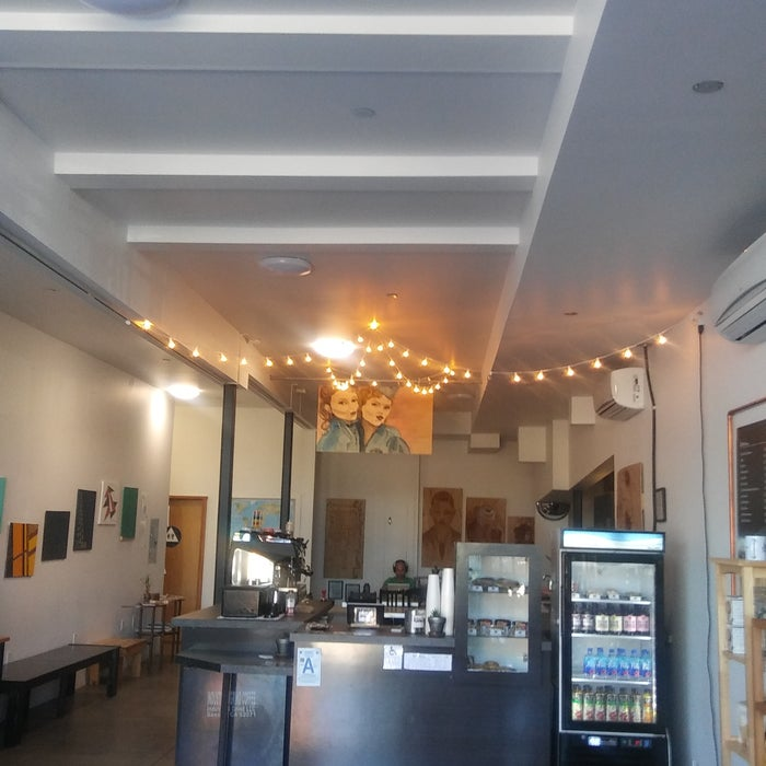 Photo of Industrial Grind Coffee