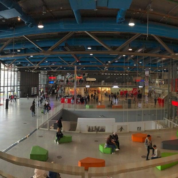 Photo of Centre Georges Pompidou
