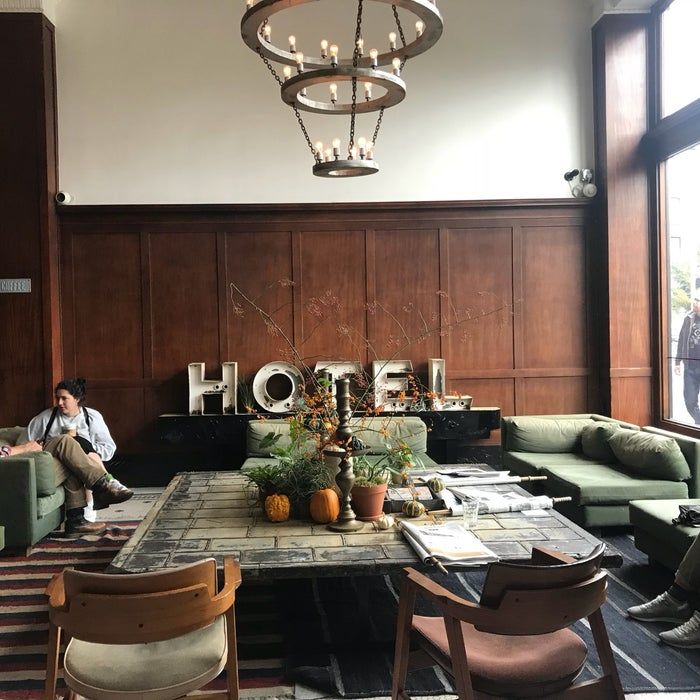 Photo of Ace Hotel