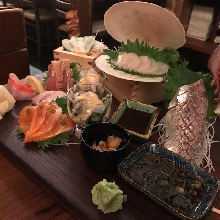 Photo of Blue Ribbon Sushi (Manhattan)