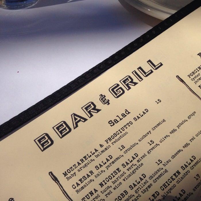 Photo of B Bar & Grill