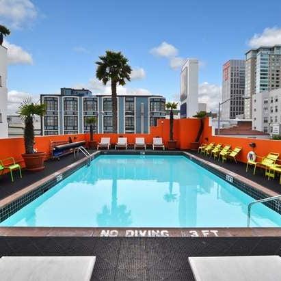 Photo of Americania Hotel