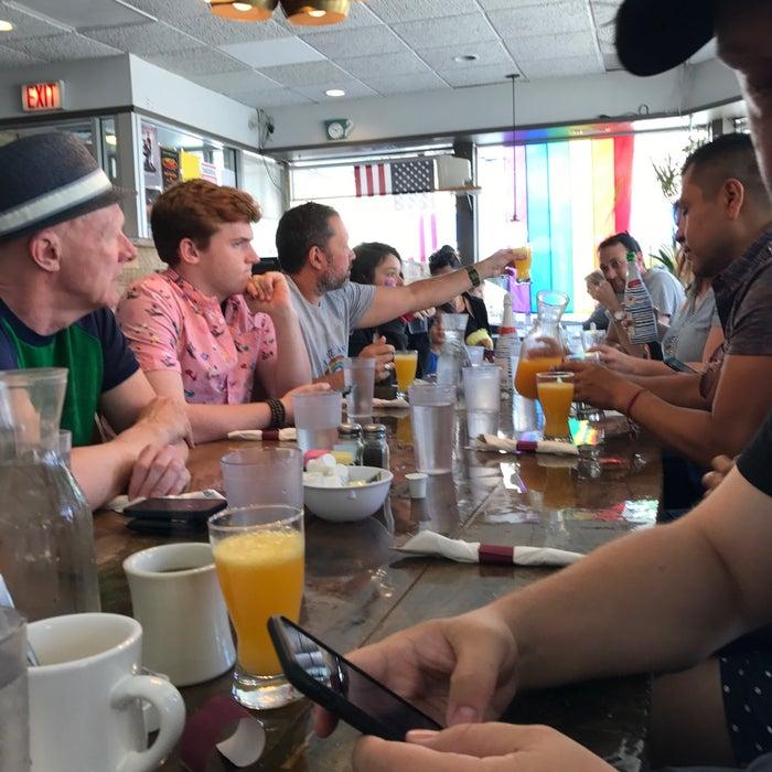 Photo of Melrose Diner