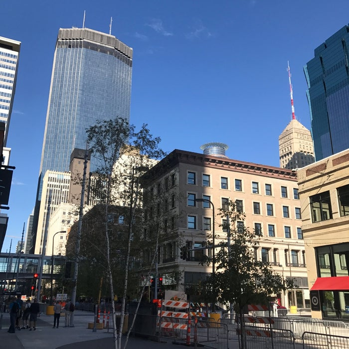 Photo of Nicollet Mall