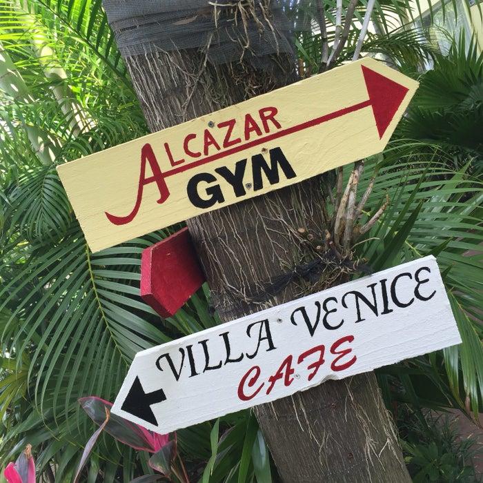 Photo of Alcazar Resort