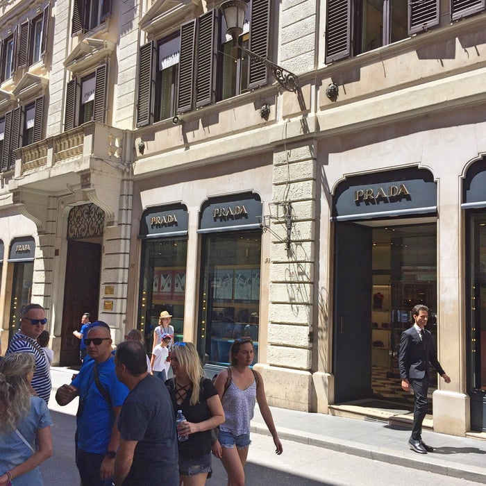 Photo of Prada