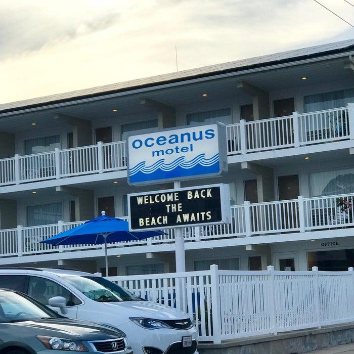 Photo of The Oceanus