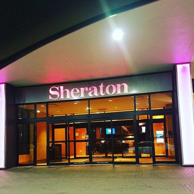 Photo of Sheraton Oklahoma City Downtown Hotel