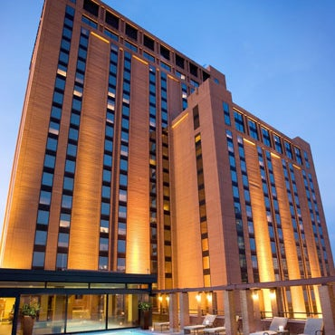 Photo of JW Marriott Houston