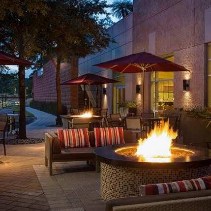 Photo of The Woodlands Waterway Marriott Hotel