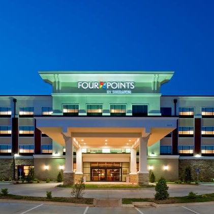 Photo of Four Points by Sheraton Oklahoma City Quail Springs