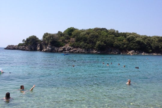Σύβοτα Θεσπρωτίας: Οι 5 κορυφαίες παραλίες με τα τιρκουάζ νερά που θα σας μαγέψουν! (photos)