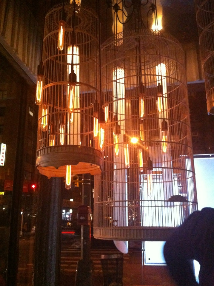 Chai Thai Kitchen at 930 8th Ave (W 55th St.) New York, NY - The ...
