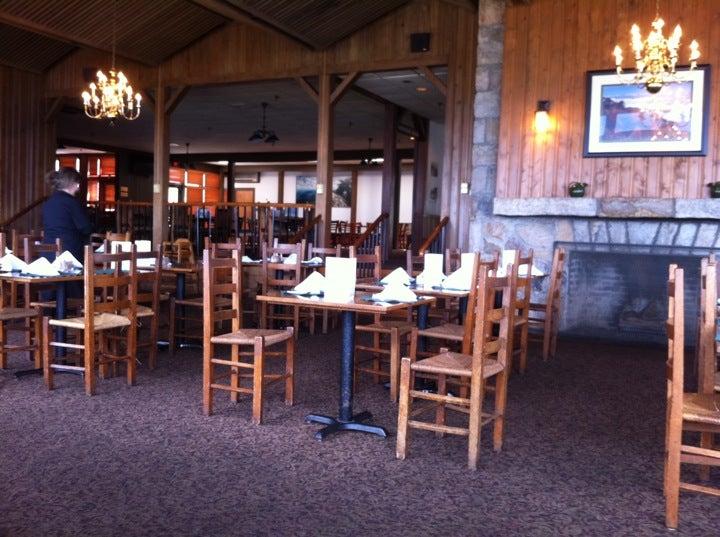 Skyland Dining Room Luray Va