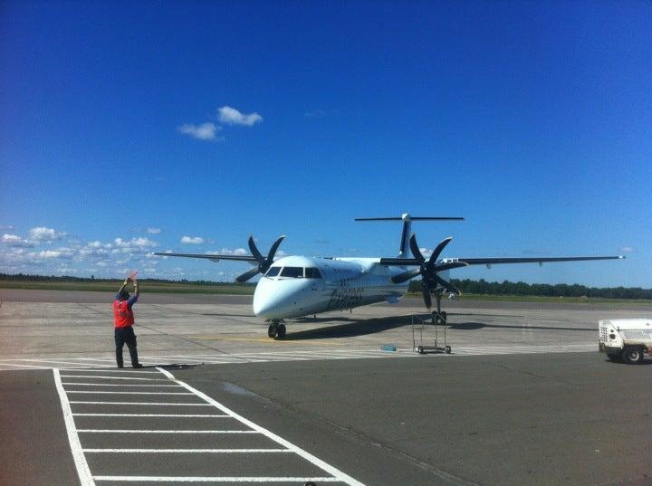 Yfc Airport Car Rental
