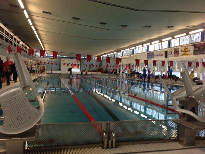 Zwembad De Fakkel : Zwembad de fakkel