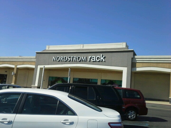 Nordstrom Rack Lakewood Center At 4651 Silva St Ca The Daily Meal