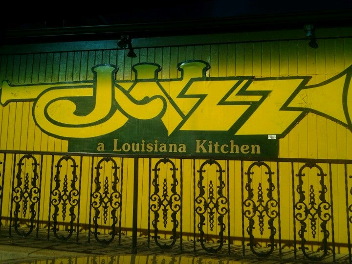 Jazz, A Louisiana Kitchen at 1823 W 39th St (at State Line Rd ...