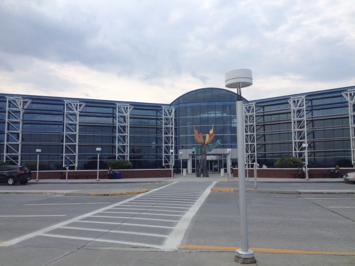 ROA United States Roanoke Regional Airport