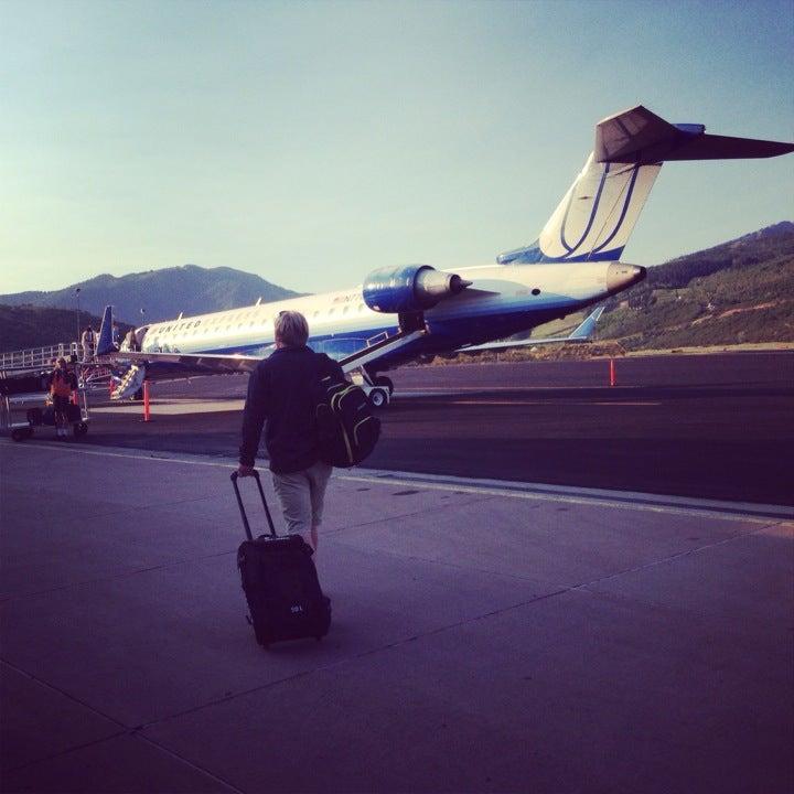 Ase Airport Car Rental