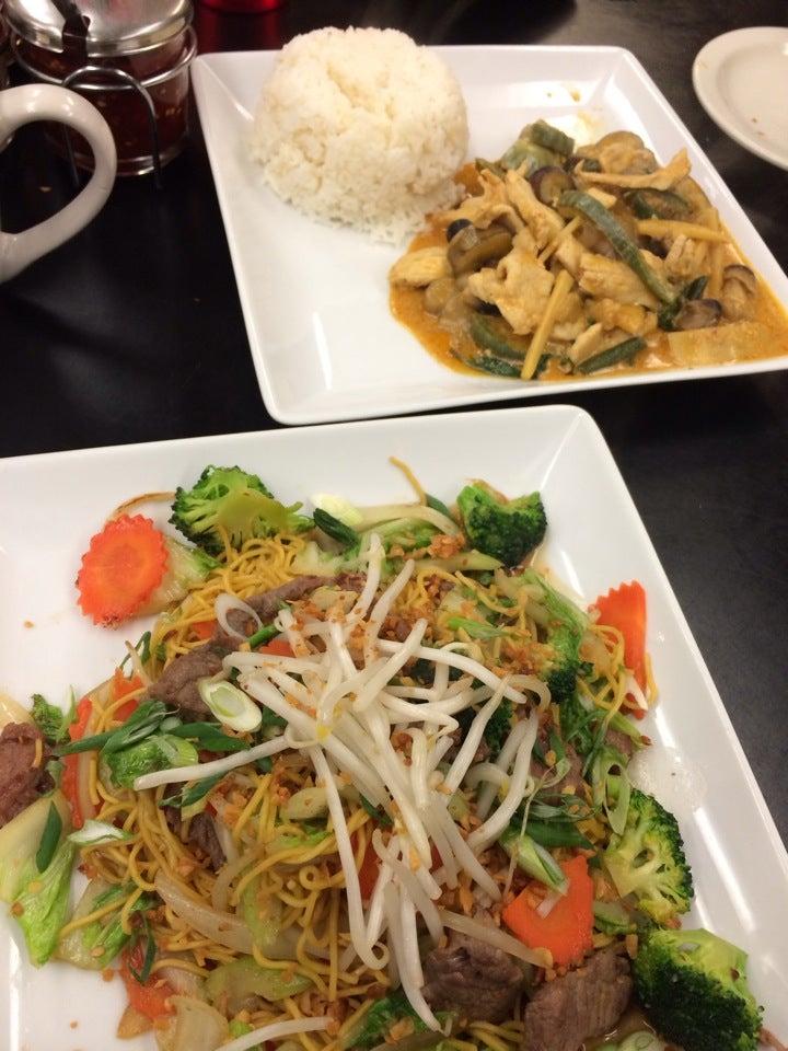 Sabaidee Thai Lao Cuisine At Th St Warren Bremerton WA - Cuisine laotienne