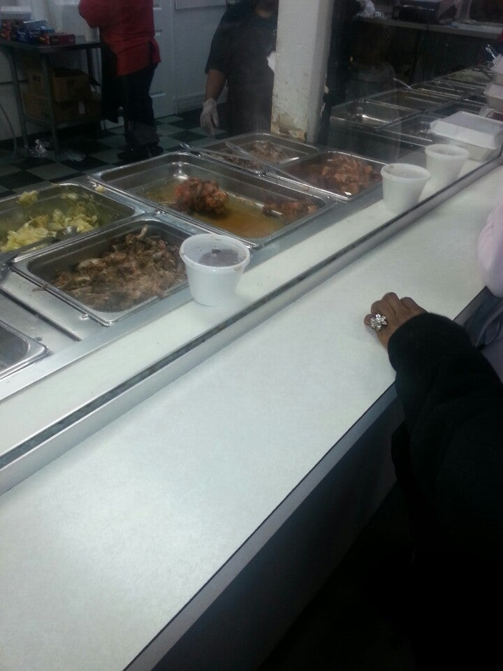Motor City Soul Food On  Mile And Meyers