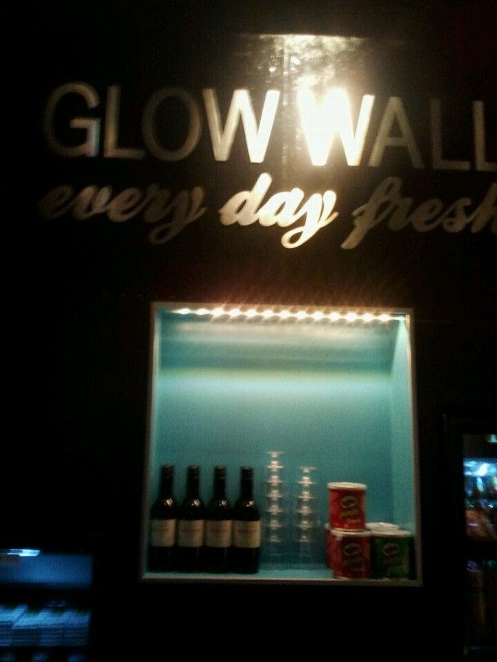 Welkom - GLOW Eindhoven