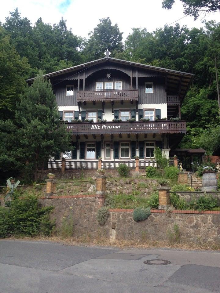 Pension Altwahnsdorf Prices, photos, reviews, address. Germany