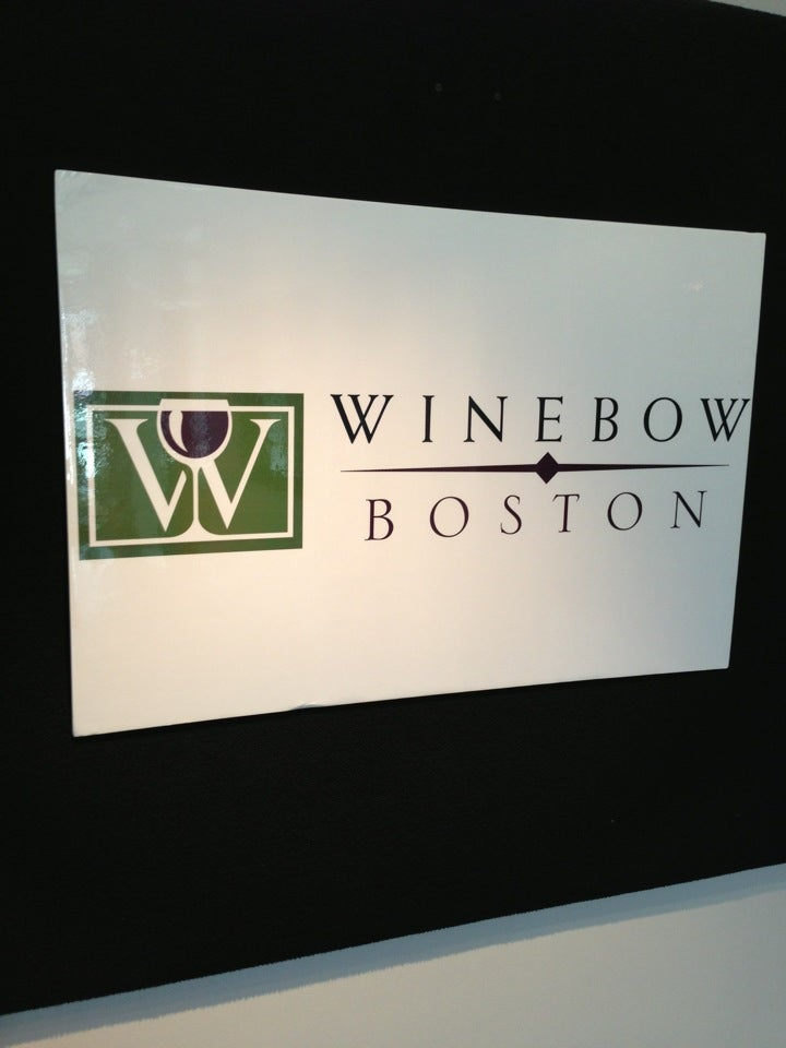 Winebow Boston