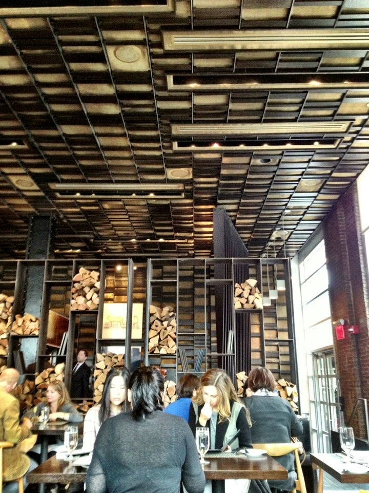 Colicchio & Sons at 85 10th Ave (at W 15th St) New York, NY