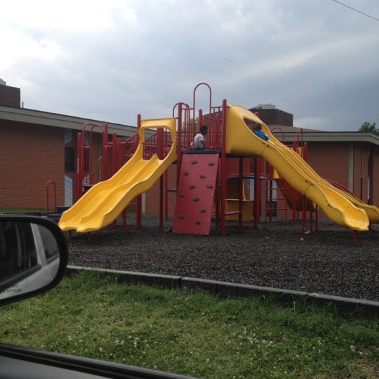 Quindaro Elementary School