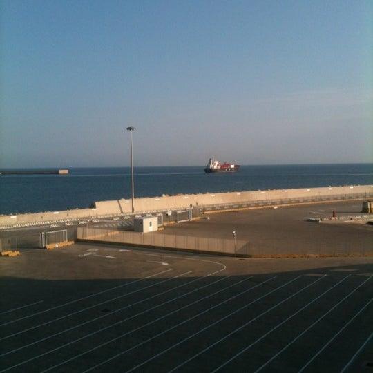 Guardia Di Finanza Comando Tenenza Porto Torres