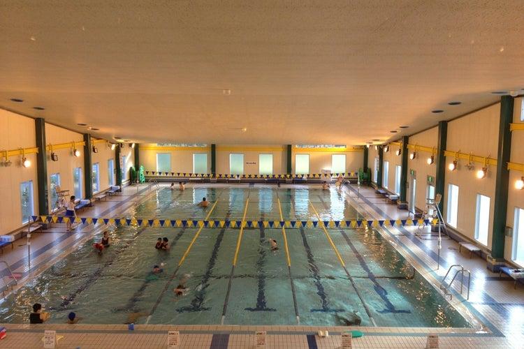 三重 県 プール