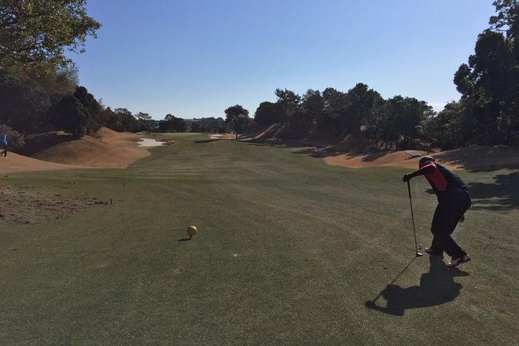 合歓 の 郷 ゴルフ