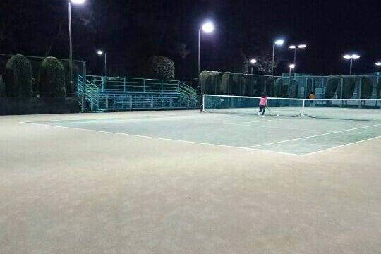 クラブ 京王 テニス