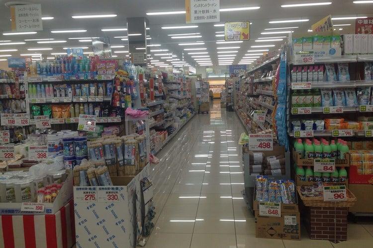マツモト スーパー マツモト (京都府)