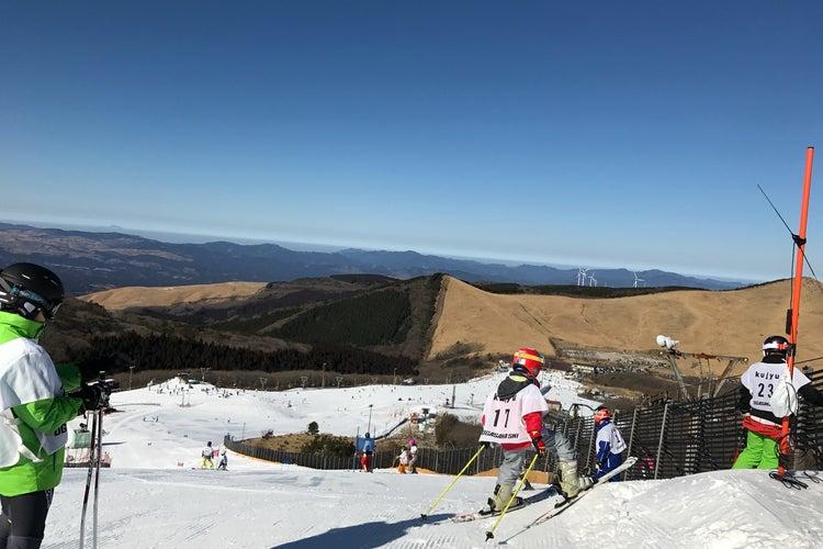 森林 スキー くじゅう 場 公園 くじゅう森林公園スキー場のリフト券料金・レンタル・スキー教室情報