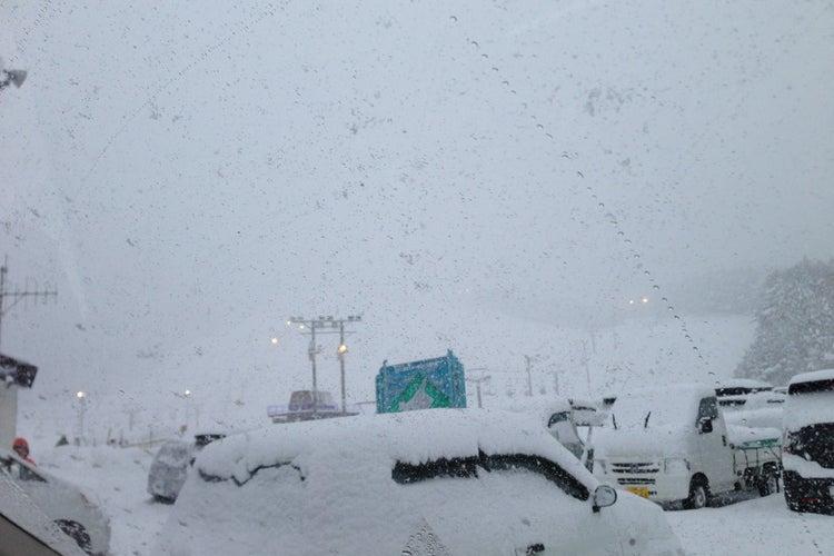 温泉 ま 場 かど スキー