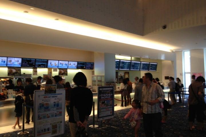 ミッドランド シネマ 名古屋 空港