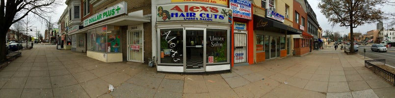 Alex's Unisex Styling Salon