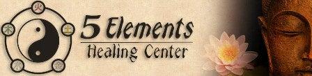 5 Elements Healing Center