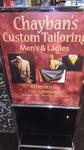 Chayban's Expert Tailoring