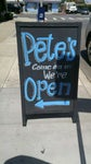 Pete's Seafood & Sandwich