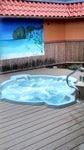 Oasis Hot Tub Gardens