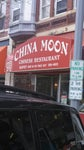 China Moon restaurant