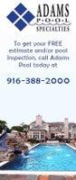 Adams Pool Specialties