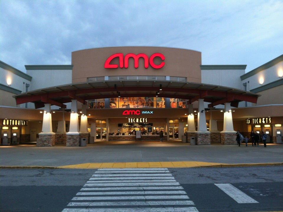 Buy tickets, pre-order concessions, invite friends and skip lines at the theater, all with your phone. AMC Potomac Mills 18 Showtimes & Movie Tickets Atom Tickets.
