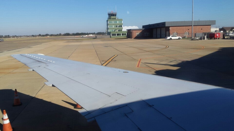United States Lake Charles Rgnl Airport Flight Arrivals