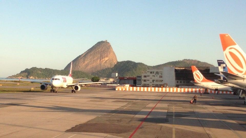 Aeroporto Santos Dumont : Sdu rio de janeiro santos dumont airport flight arrivals