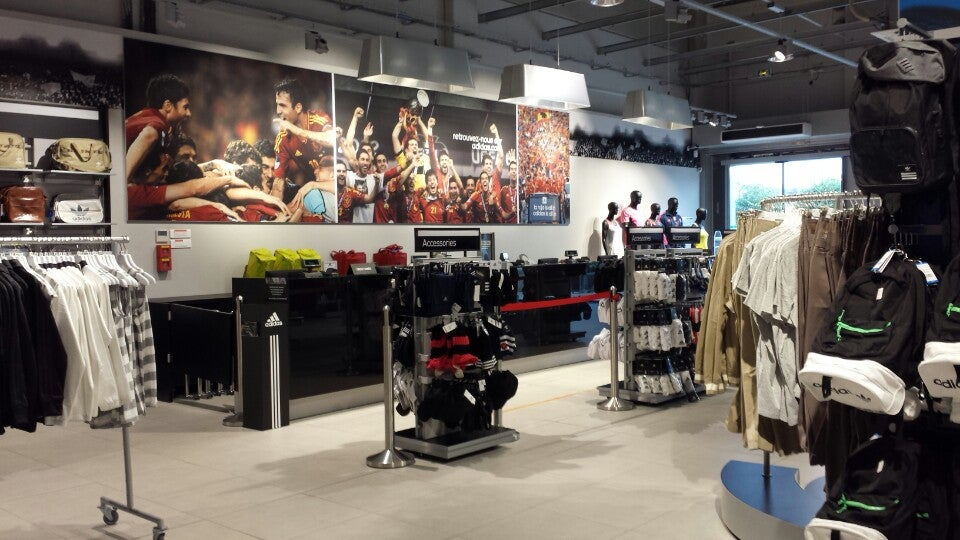 adids outlet eo36  adidas Outlet Store Claye-sous-Bois